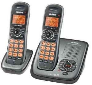 فروش انواع گوشی های بیسیم یونیدن Uniden