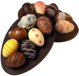 شکلات آندیا تولیدکننده و فروش مستقیم انواع شکلات