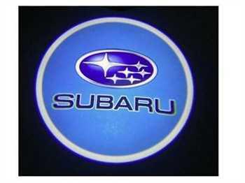 لوازم لوکس و تزیینی خودروهای سوبارو