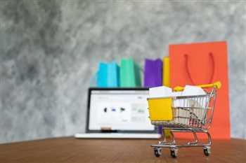 طراحی فروشگاه اینترنتی حرفه ای با تمام امکانات