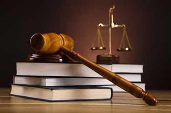 گروه وکلای مهر آذین