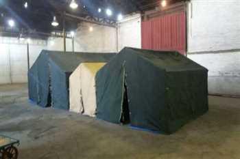 خرید چادر ضد آب هلال احمر