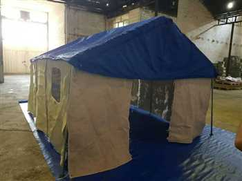 فروش چادر مسافرتی ، چادر نمایشگاهی و چادر خیمه