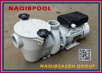 پمپ استرینردار NAQIBPOOL
