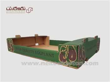 تولید تخصصی کارتن میوه جهت صادرات