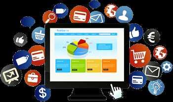 طراحی انواع سایت و اپلیکیشن