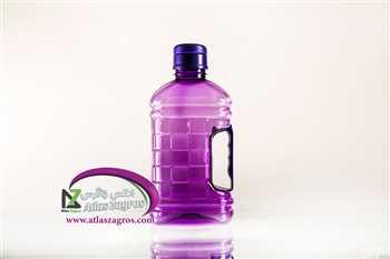 ظرف آبخوری 2 لیتری دسته دار اطلس زاگرس