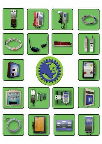 تولید کننده انواع سیستم های