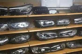 فروش چراغ استوک تویوتا و مزدا، مزدا 3 ، مزدا 323 و مزدا new