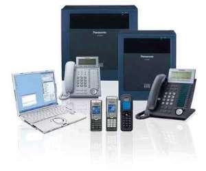 فروش گوشی تلفن زیمنس، ان ای سی NEC، آوایا، یونیدن و پاناسونیک