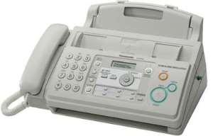 فروش انواع فکس های لیزری، رولی و کاربونی پاناسونیک Panasonic