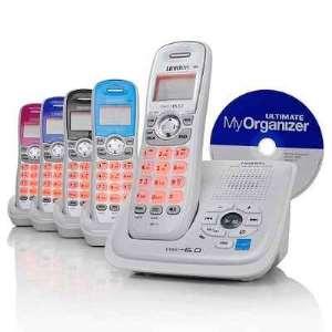 نمایندگی فروش تلفن یونیدن Uniden در ایران