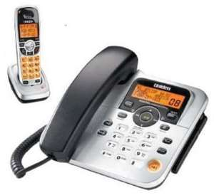 فروش گوشی تلفن رومیزی یونیدن Uniden