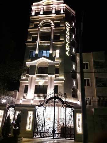 فروش آپارتمان 100 متری و 80 متری در خیابان امامرضا مشهد فلکه ضد