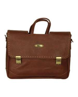 کیف چرم زنانه مردانه مدل LE012B