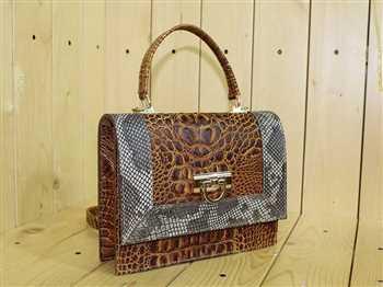 کیف دوشی زنانه شیبا