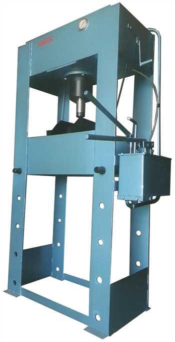 تولید ادوات هیدرولیک