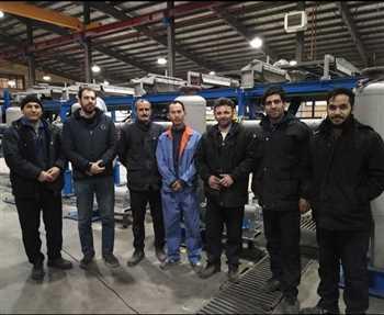 مترجم چینی در شیراز
