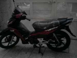 فروش موتور tvs110 مدل90
