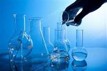 فروش عمده و جزئی مواد شیمیایی