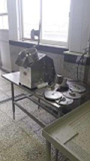 دستگاه اسلایسر