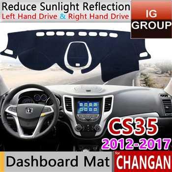 روداشبوردی خودرو Changan CS35