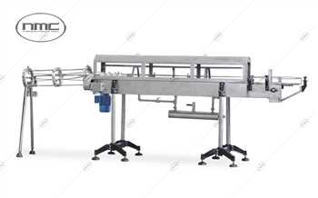 دستگاه شستشو , استریل شیشه و قوطی فلزی مدل  KPT 4007
