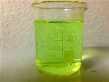 اسید سولفوریک، اسید نیتریک، اسید کلریدریک، آبژاول