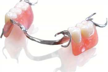 تخفیف دندان مصنوعی