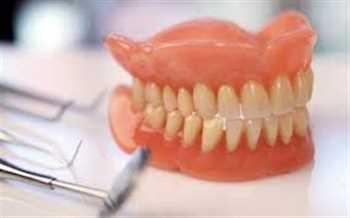دندان متحرک