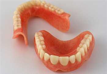 دست دندان با بیمه