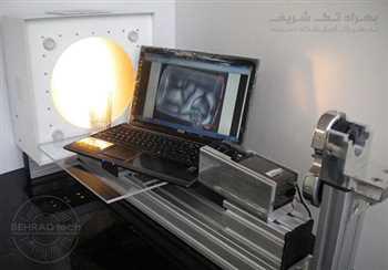 دستگاه پلاریمتر شیشه