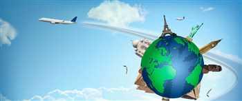 بیمه مسافرتی