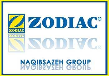 پمپ استرینردار ZODIAC