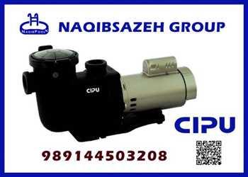 پمپ تصفیه آب استخر CIPU