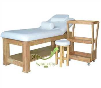 تخت ماساژ (مدل ترنج)