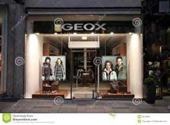 خرید کفش های GEOX از اروپا در بازارآنلاین