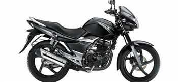 قیمت موتور سیکلت سوزوکی