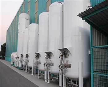 فروش خاک پرلیت ویژه ی مخازن کرایوژنیک