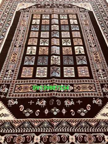 کارخانه روفرشی یزد_تولید و فروش انواع روفرشی