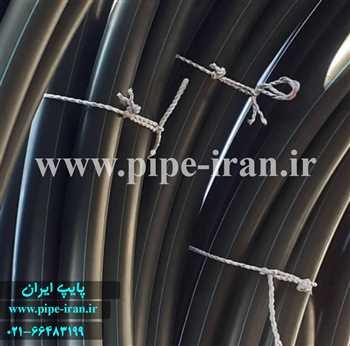 تولید لوله پلی اتیلن_خط تولید لوله پلی اتیلن