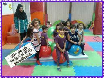 بهترین باشگاه ورزشی کودکان در مشهد - باشگاه کودک و آینده