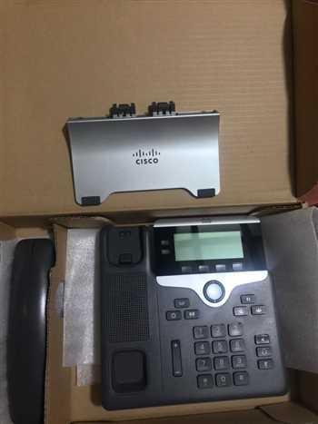 فروش تلفن سیسکو 7821  **فوری**فوری**