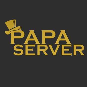 پاپا سرور- ثبت دامنه، هاست، طراحی سایت، سئو