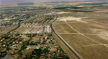 فروش زمین سنددار در شهر جدید گلبهار
