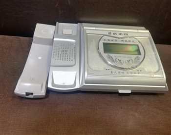 تلفن ثابت  ژاپنی  طرح قدیم سامورایی  قیمت 250هزارتومان  موجودی 12دستگاه