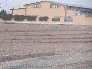 فروش زمین با موقعیت صنعتی نزدیک تهران