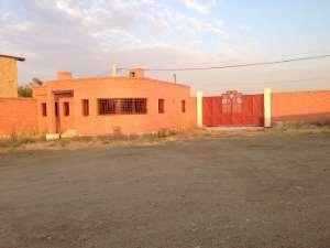 فروش زمین با کاربری صنعتی در اتوبان کرج قزوین