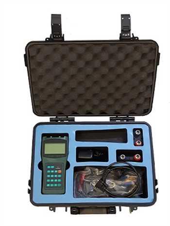 فلومتراولتراسونیک - Ultrasonic Flowmeter  TDS-100H
