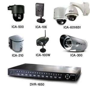دوربین های مدار بسته jerishcam